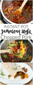 instant pot bbq pork recipe