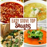 7 Simple Soups Perfect For Fall